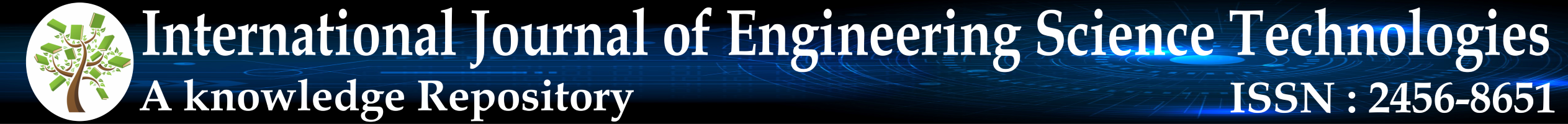 IJOEST International Journal of Engineering Science Technologies is an open access, peer reviewed journal